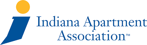 Indiana Apartment Association Logo