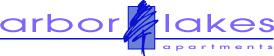 Arbor Lakes Apartments Logo