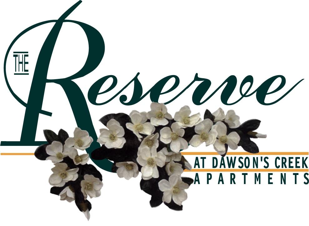 Reserve at Dawson's Creek Logo