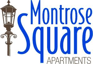 Montrose Square Logo